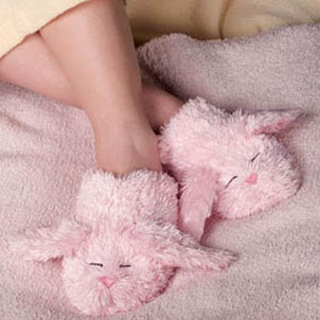 Bunnyslippers